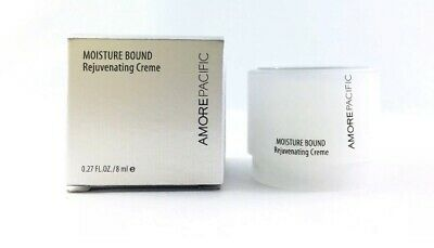 Amore Pacific Moisture Bound Rejuvenating Creme