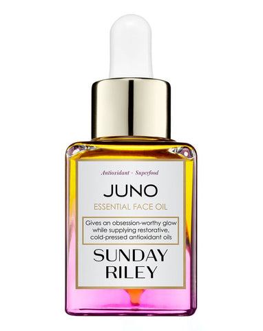 Sunday Riley Juno Antioxidant + Superfood Essential Face Oil