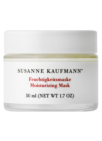 Susanne Kaufmann Moisturizing Mask Travel Size