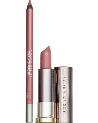 Urban Decay The Ultimate Pair Lipstick and Lipliner duo