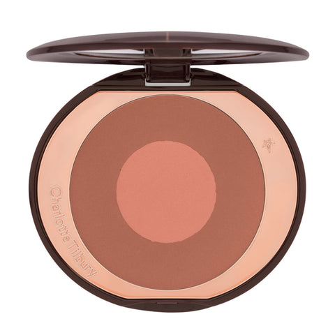 Charlotte Tilbury Cheek to Chic in The Climax
