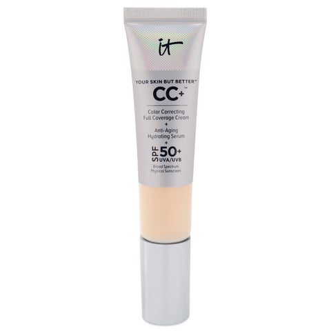 It Cosmetics Your Skin But Better CC Cream 32mL Full Size