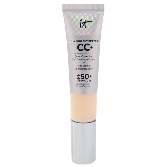 It Cosmetics Your Skin But Better CC Cream (Full Size, 32mL)