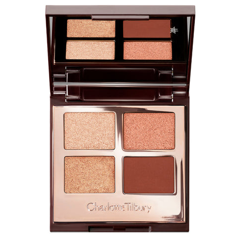 Charlotte Tilbury Luxury Palette in Copper Charge
