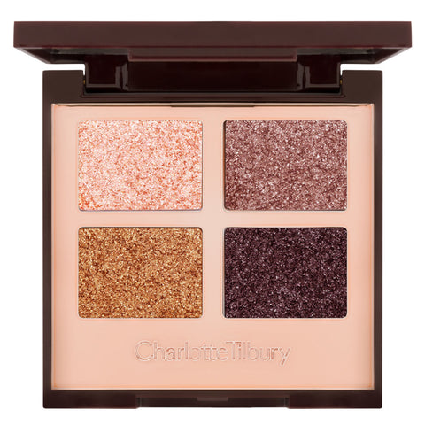 Charlotte Tilbury Luxury Palette of Pops - Celestial Eyes Eyeshadow Quad
