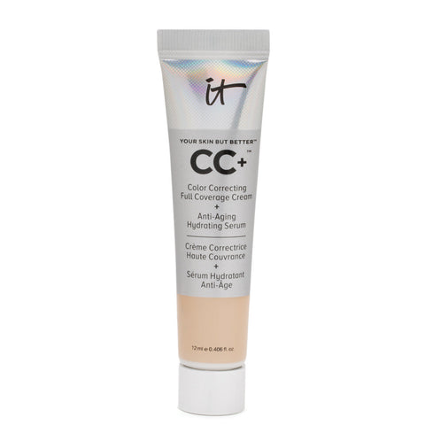 It Cosmetics Your Skin But Better CC Cream SPF 50 12mL Travel Size