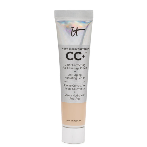 It Cosmetics Your Skin But Better CC Cream (travel size, 12mL)