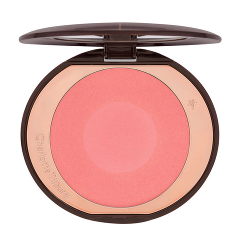Charlotte Tilbury Cheek to Chic in Love Glow