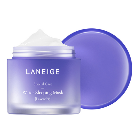 Laneige Water Sleeping Mask in Lavender