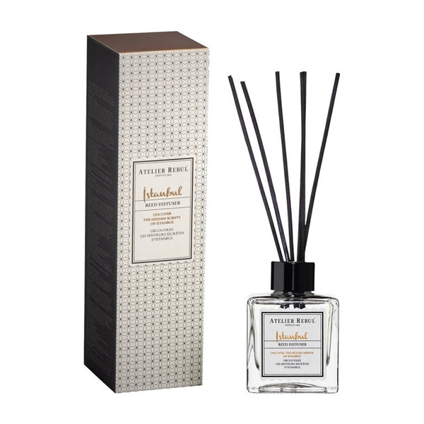 Istanbul - Reed Diffuser 120 ml