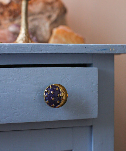 Starry Night Knob