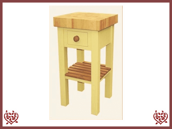 BUTCHERS BLOCK | Kitchen & Dining Furniture | Paul Martyn Furniture UK