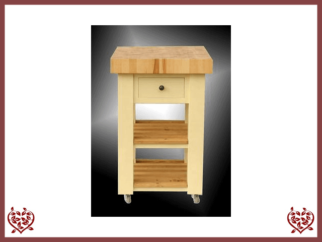 PINE BUTCHERS BLOCK | Kitchen & Dining Furniture - paul-martyn-furniture