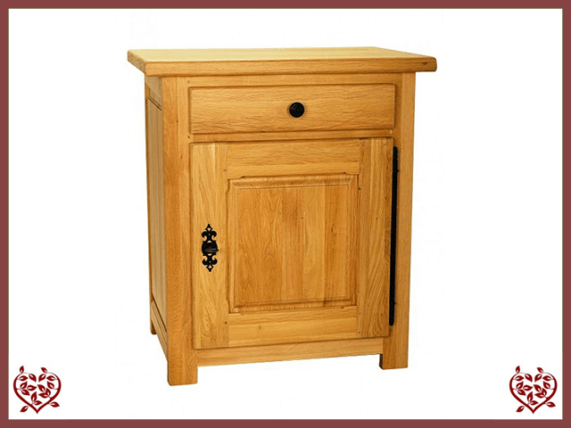 COUNTRY OAK CABINET