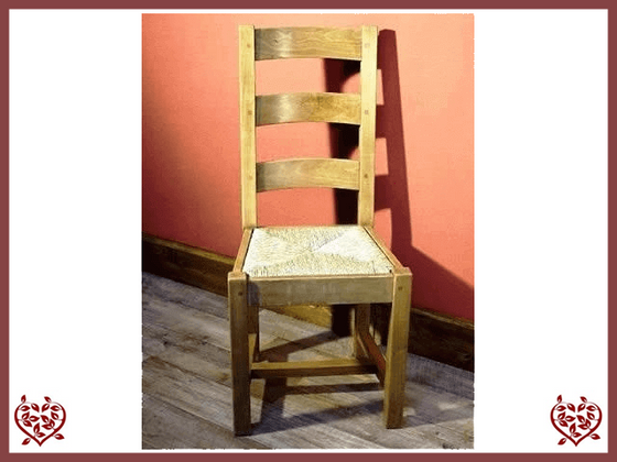 PROVENCE BEECH CHAIR Paul Martyn Furniture UK