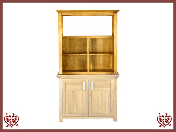 TEMPLE OPEN DRESSER TOP (TOP ONLY)