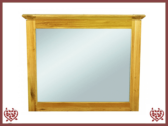 TEMPLE MIRROR - paul-martyn-furniture