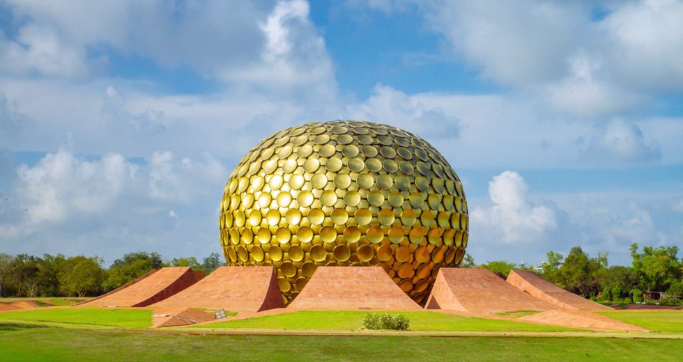 Looking to volunteer in Auroville? Get answers on GoPo