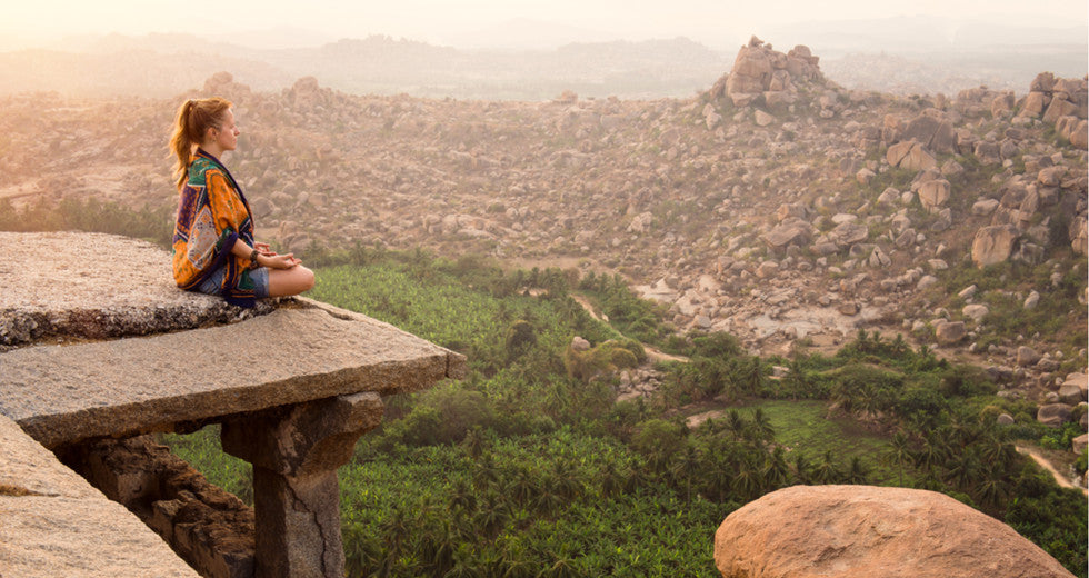 Travelling solo to Hampi? Get tips from solo female travelers on GoPo