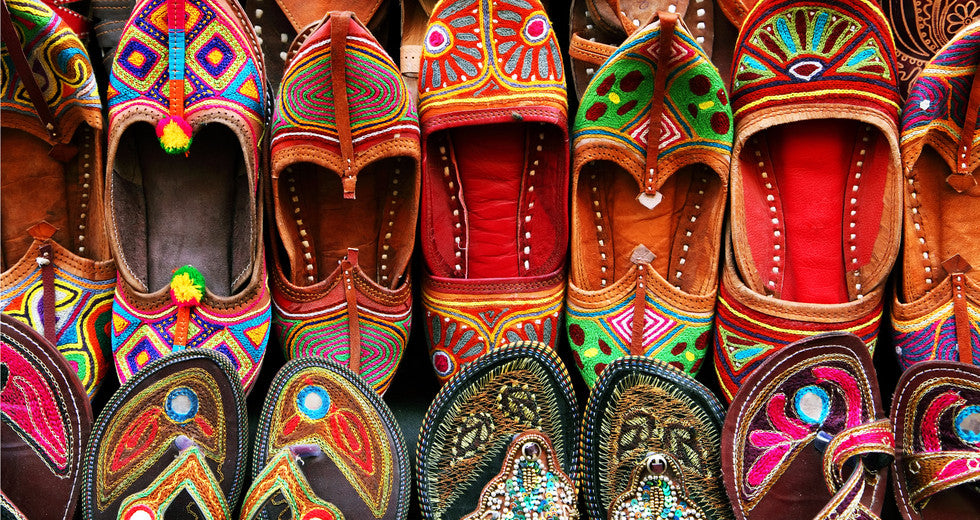 Shopping in Jaipur: Trip Plan & Itinerary By Top Travel Writers on GoPo by letsgopo.com