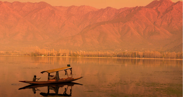Kashmir - Beyond Just The Natural Beauty!