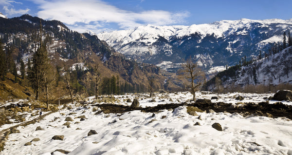 Where Travellers Are Headed To In North India This Winter