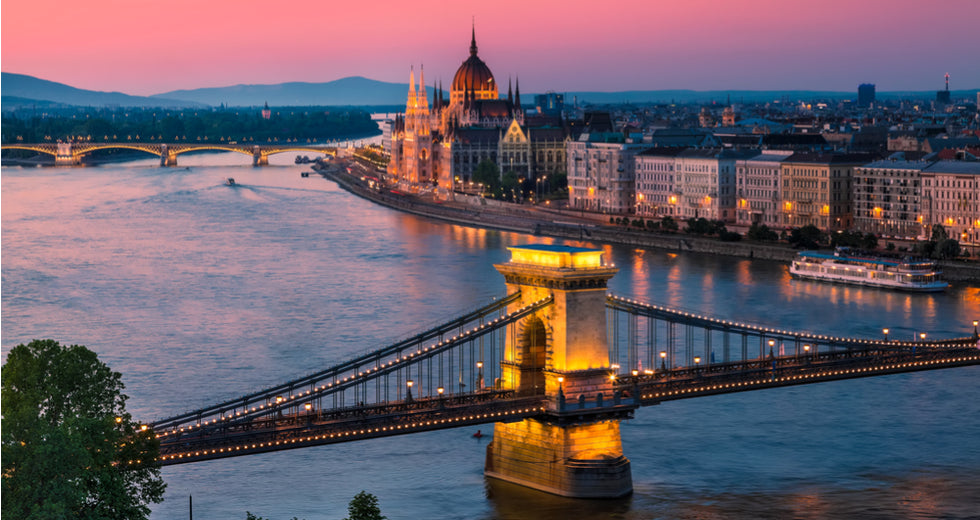 The Most Beautiful and Scenic Cities of Europe - Awesome and Failproof Trip Plans or Itinerary From Top Travel Writers Only on GoPo at letsgopo.com