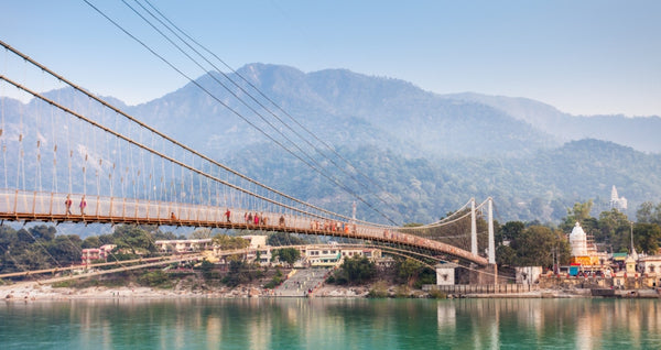 Things to do in Rishikesh in December?