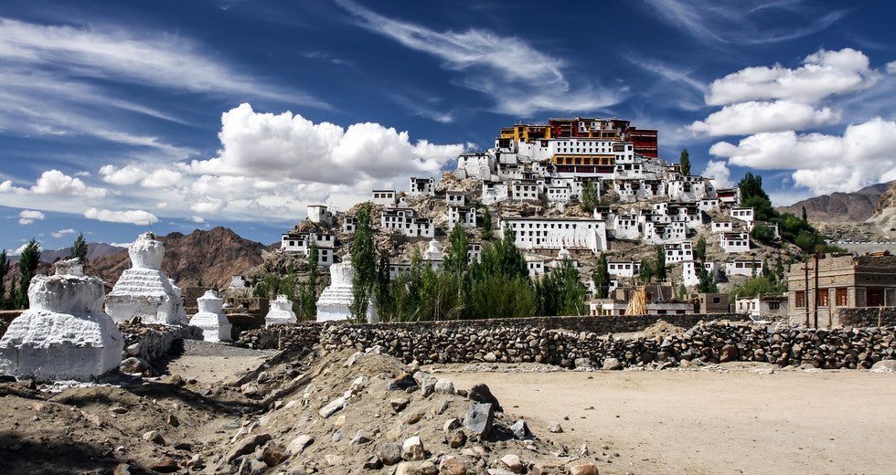 How to plan a trip to Leh and Ladakh?  - Awesome and Failproof Trip Plans or Itinerary From Top Travel Writers Only on GoPo at letsgopo.com