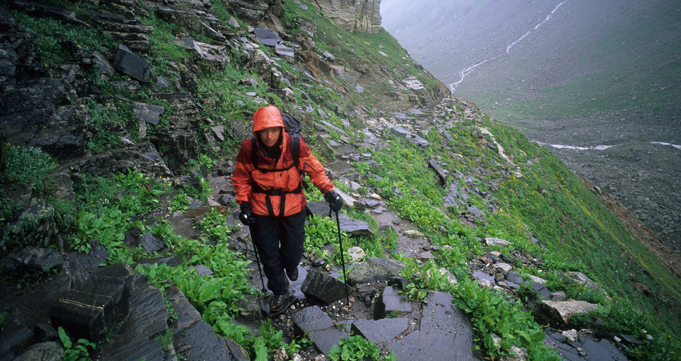 Where can I go trekking in Mumbai? Get answers on GoPo.