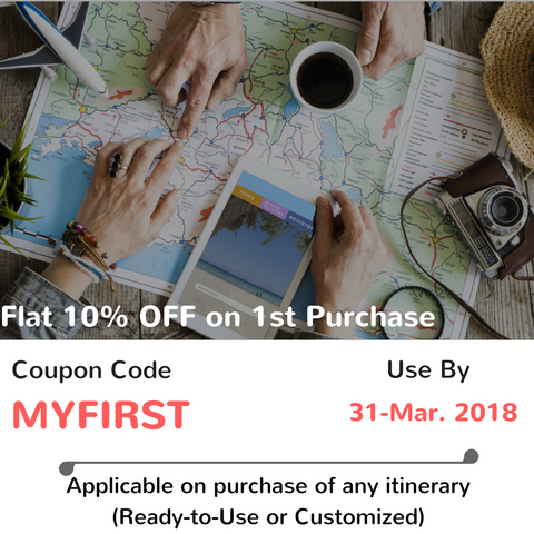 10% Off on 1st Purchase with GoPo