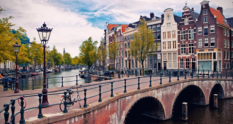 Amsterdam in Netherlands - Awesome and Failproof Trip Plans or Itinerary From Top Travel Writers Only on GoPo at letsgopo.com