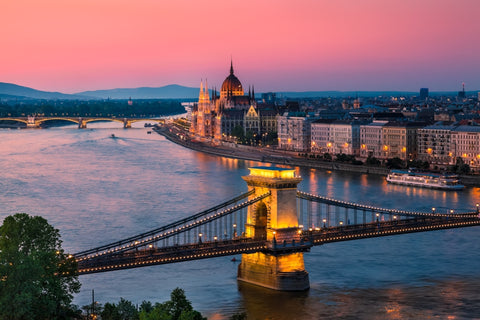 Budapest in Hungary - Awesome and Failproof Trip Plans or Itinerary From Top Travel Writers Only on GoPo at letsgopo.com