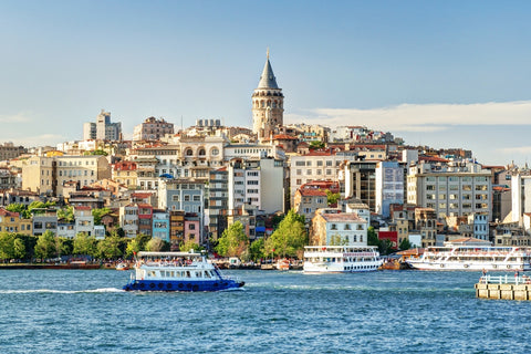 Istanbul in Turkey - Awesome and Failproof Trip Plans or Itinerary From Top Travel Writers Only on GoPo at letsgopo.com