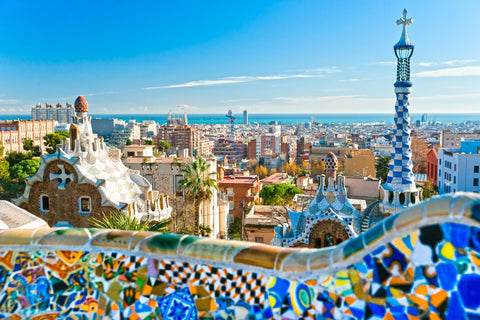 Barcelona in Spain Awesome and Failproof Trip Plans or Itinerary From Top Travel Writers Only on GoPo at letsgopo.com