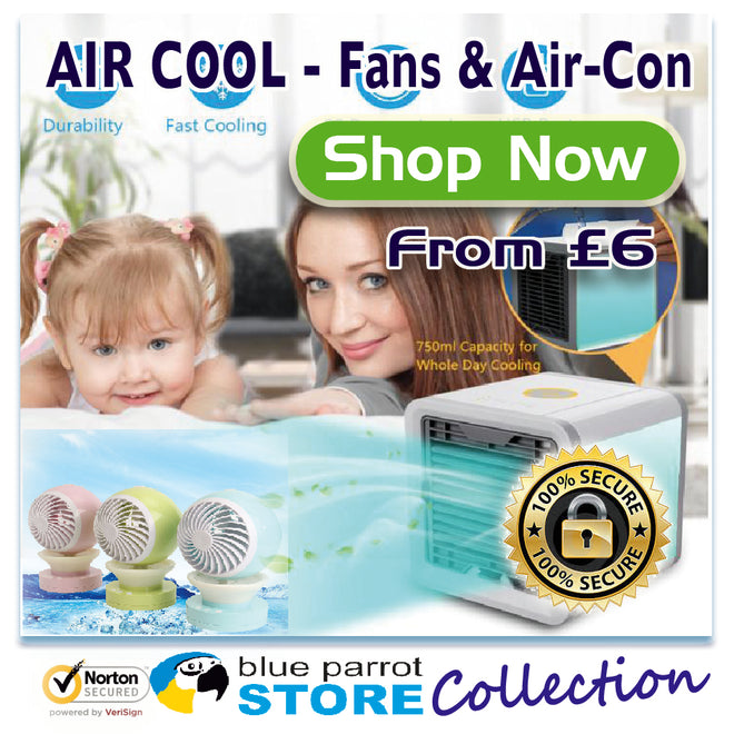 Air-Conditioning & Coolers