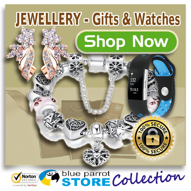 Gifts-Jewellery & Watches