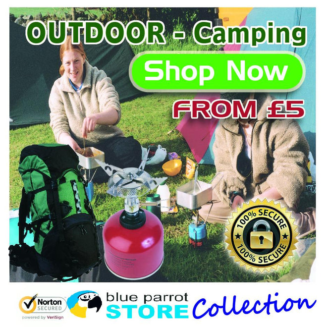 Outdoor-Camping Under £60