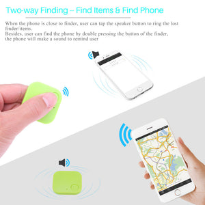 Smart-Tag Wireless Bluetooth Tracker, Luggage,Key-Finder,Child,Pet-Locator,