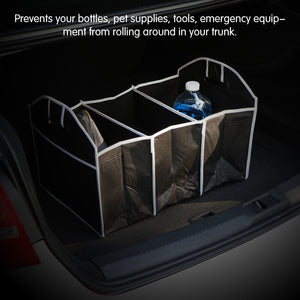Car Cleaning, Foldable Car Storage-Box, Car Supplies