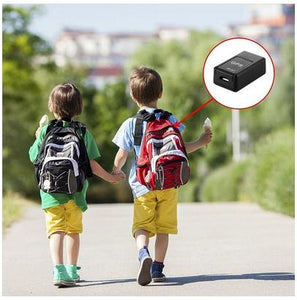 Mini Vehicle GPS Tracker Locator Built-in Battery  Portable Magnetic Tracking Device For Vehicle Car Motorcycle.