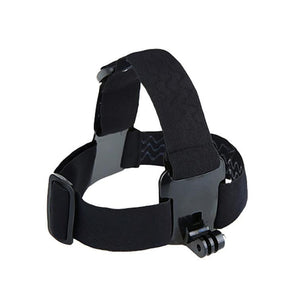 Head strap Mount for Helmet, Sport Camera