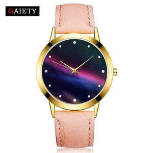 High Quality Women Quartz Analog Wrist Watch Watch