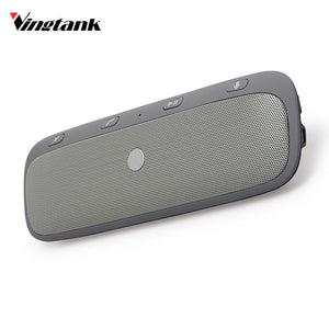 Car Hands-free Car Kit, Sunvisor-Car Speaker,Bluetooth-Device