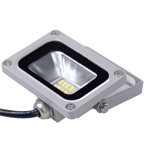 LED Flood Light-Spotlight, Waterproof Outdoor Security Light,