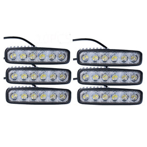 Vehicle Accessories -LED Daytime running light, Worklight Headlight Off-Road
