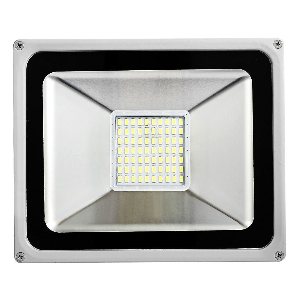 LED Floodlight-Spotlight, External-Outdoor Security Light,