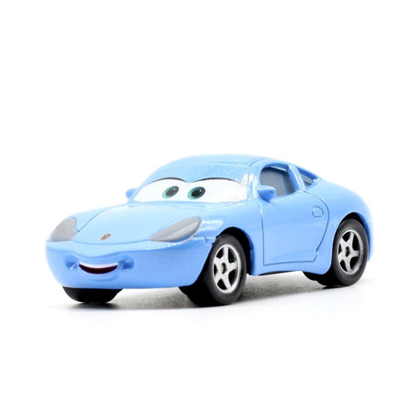 Disney Pixar Style, from Cars 3 Movie, Jackson, Storm, Cruz, Ramireas, High Quality Plastic Cars Toys Cartoon Models Christmas Gifts