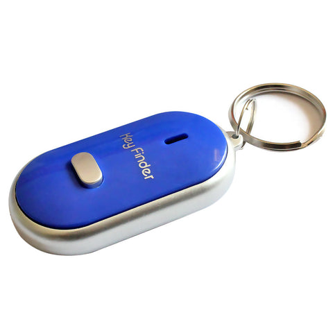 Whistle Key Finder, Remote Keyfinder, Locator for Keyring