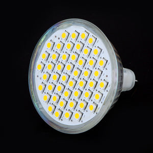 LED Light Lamp Bulb Spotlight GU5
